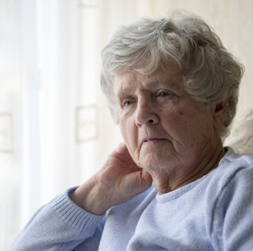 Elderly Care in Smith Mountain Lake VA: Is Your Senior Moodier than Usual?