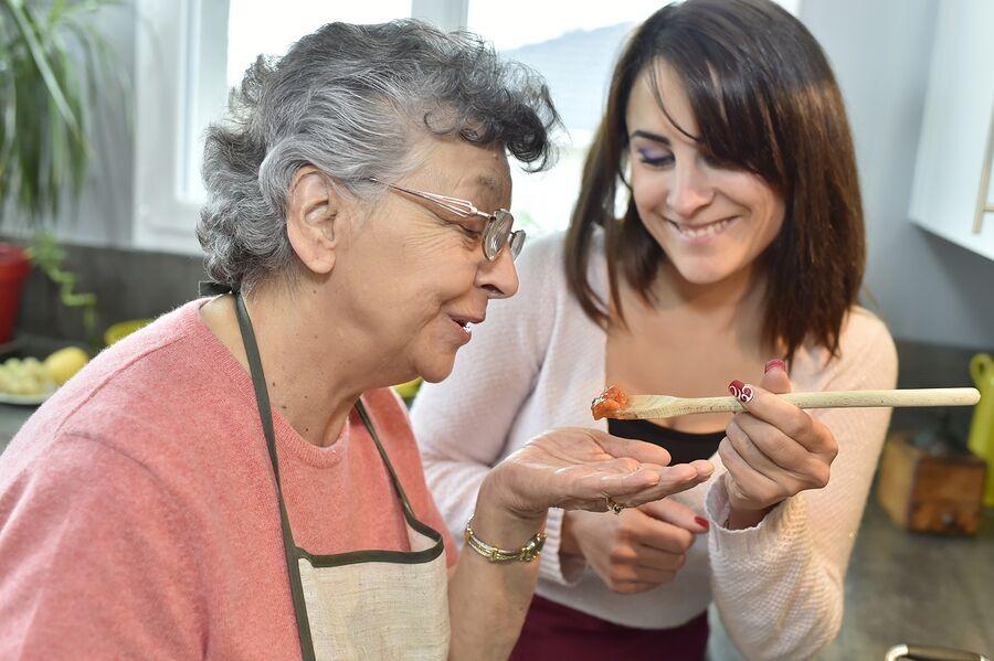 Elderly Care in Roanoke VA