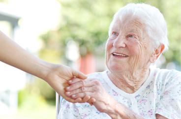 In-Home Elderly & Seniorf Care Services